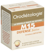 M15 Défense Junior